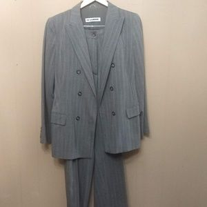 Vintage - Jil Sadler - 3 Piece Suit